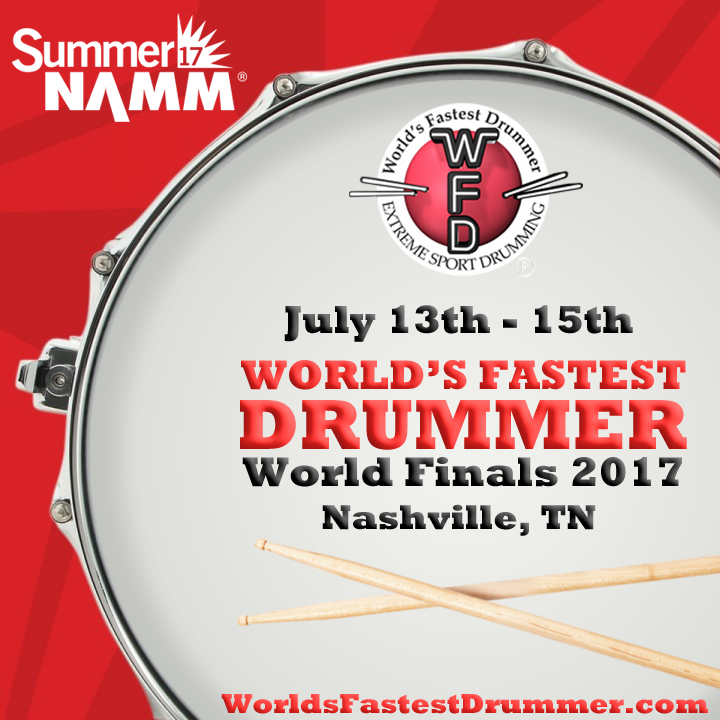 WFD World Championship 2017